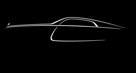 Teaser final del Rolls-Royce Wraith antes del Salón de Ginebra
