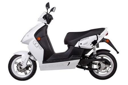 Govecs GO! S1.3, un nuevo modelo de ciclomotor para acceder a la movilidad eléctrica
