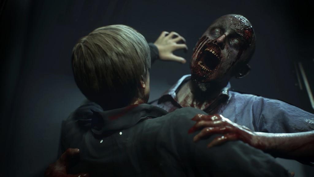 'Resident Evil 2', análisis: es la madre de todos los 'fan-service', la catedral de todos los remakes