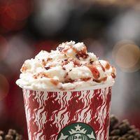 Las bebidas navideñas de Starbucks ya están disponibles en México desde este noviembre