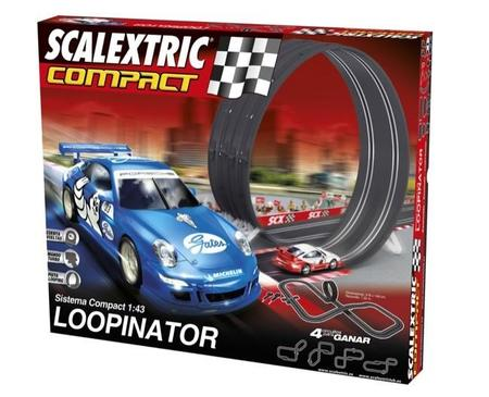 Scalextric Compact Loopinator 11232014