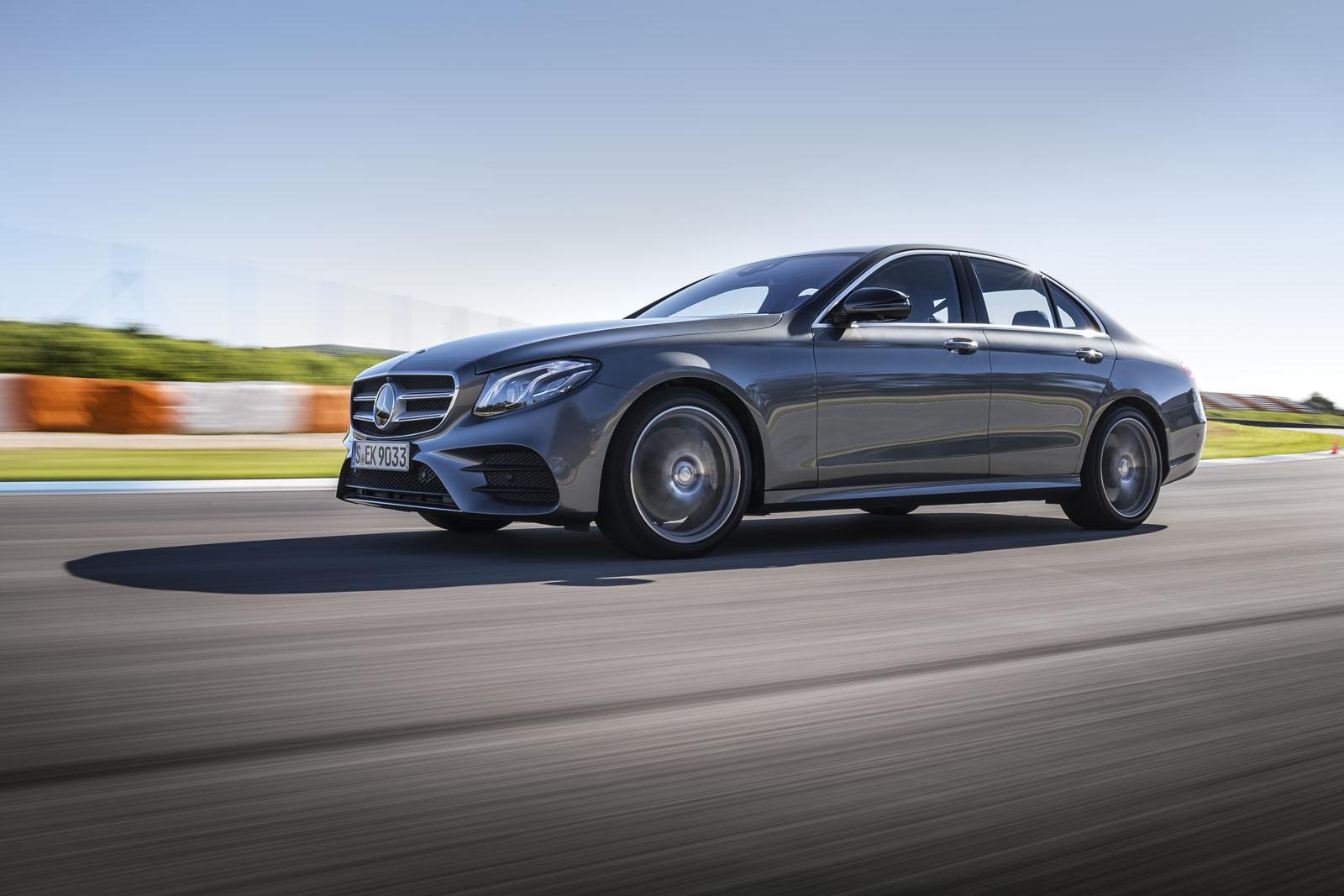 Mercedes-Benz Clase E 2016, toma de contacto (33/111)