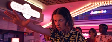 Netflix abre parte de su catálogo a todo el mundo: así puedes ver Stranger Things, Élite o películas como A ciegas gratis
