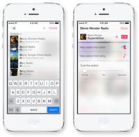 iTunes Radio, el servicio de streaming de música de Apple
