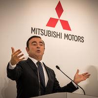 Adiós al último 'pez gordo' que quedaba de la era Ghosn: dimite el CEO de Mitsubishi por motivos de salud