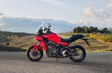 Yamaha Tracer 9 2021 Precio