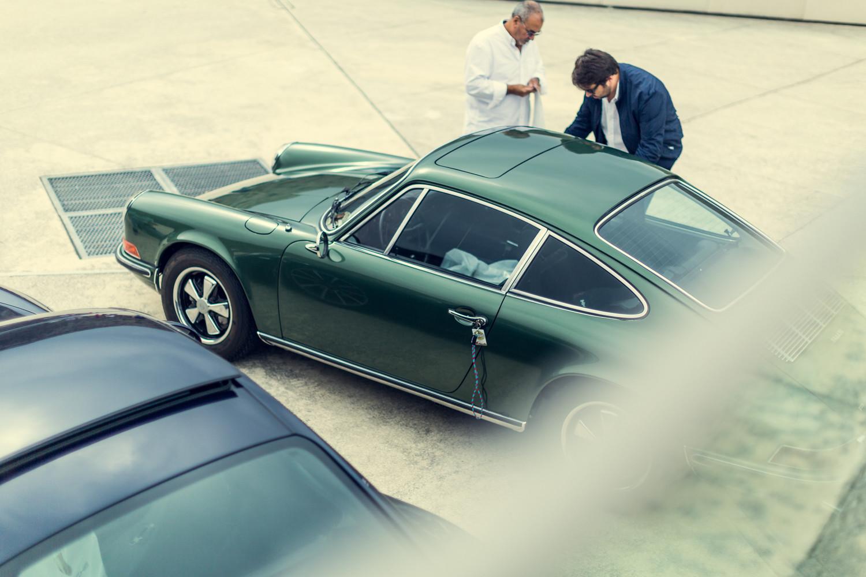 Foto de Iberian Porsche Meeting (197/225)