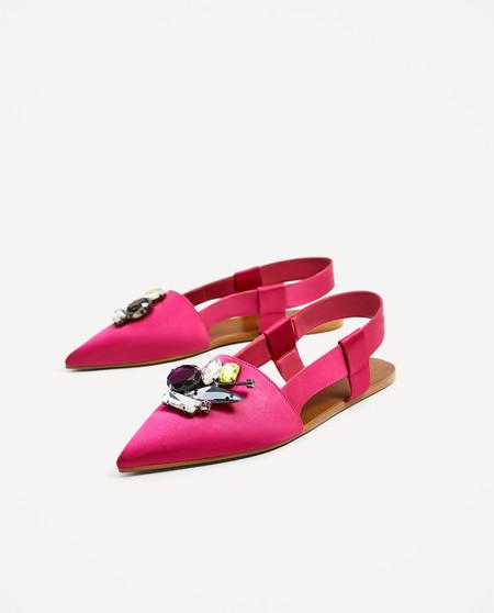 Zapatos Zara 9