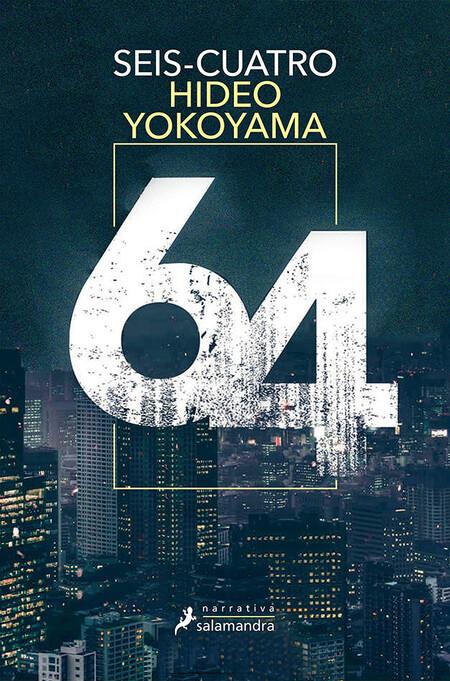 Seis Cuatro Hideo Yokoyama