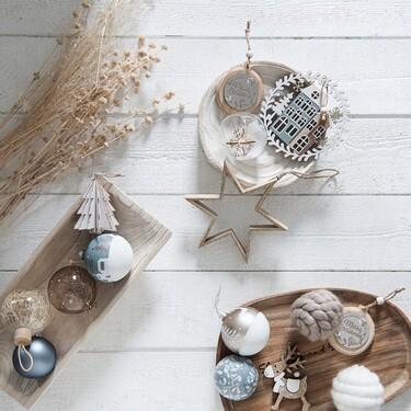 Maison du monde ya celebra la Navidad: las mejores ofertas que se adelantan al Black Friday