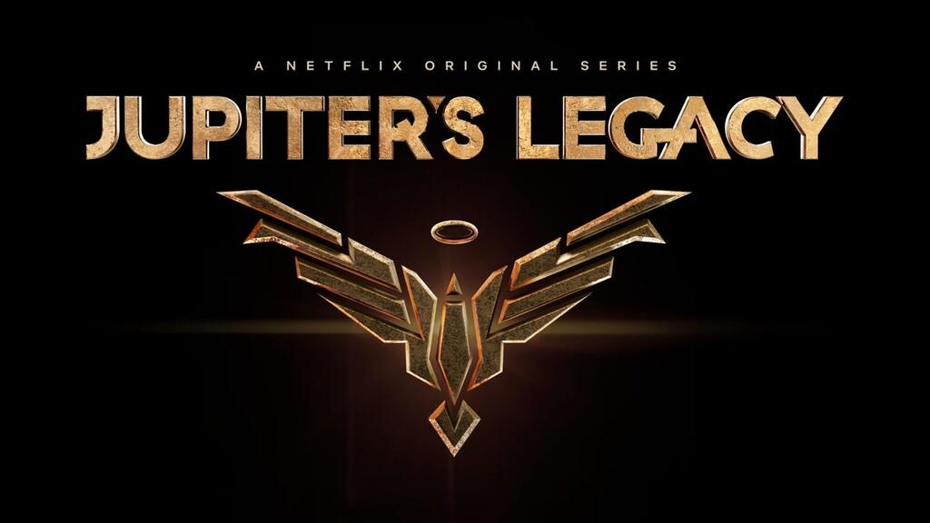 Netflix presenta 'Jupiter's Legacy': teaser tráiler y fecha de estreno de la serie de superhéroes basada en el cómic de Mark Millar