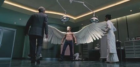 Teaser trailer de 'X-Men 3'