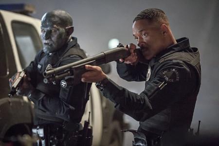 Netflix quiere que 'Bright' sea su primera franquicia cinematográfica y ya ha puesto en marcha la secuela