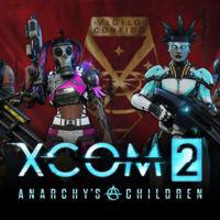 Estrategia y caos con un toque de estilo en el primer DLC de XCOM 2: llegan los Hijos de la anarquía
