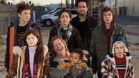 Los diez mejores estrenos de 2011: 'Shameless' (US)