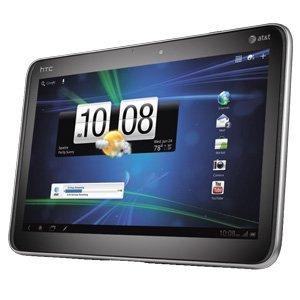 HTC Jetstream es el siguiente tablet