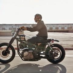 Foto 7 de 30 de la galería yamaha-scr950-yard-bulit en Motorpasion Moto