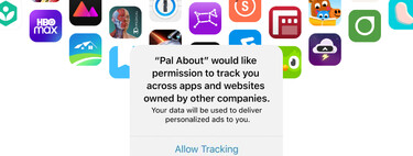 Apple advierte que las apps que rastreen al usuario sin pedir permisos podrán ser eliminadas de la tienda