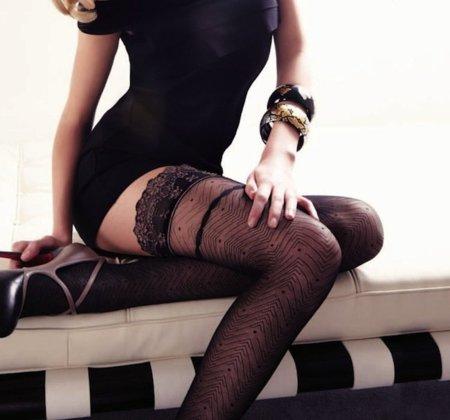 Goldenpoint Otoño-Invierno 2011/2012: lo último para vestir tus piernas