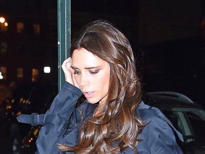 Victoria Beckham impregna de estilo las calles de Nueva York, ficha sus looks para tus cenas navideñas