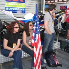Foto 10 de 51 de la galería matador-haga-wsbk-cheste-2009 en Motorpasion Moto