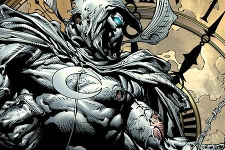 Marvel ficha a uno de los creadores de 'The Umbrella Academy' para desarrollar la serie de 'Moon Knight' en Disney+
