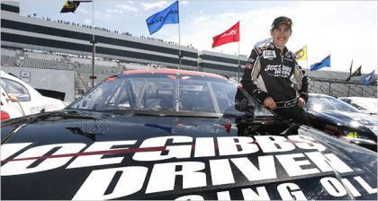 La NASCAR tiene una nueva estrella