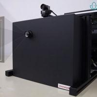 DynaFlash promete revolucionar la proyección sobre objetos en movimiento