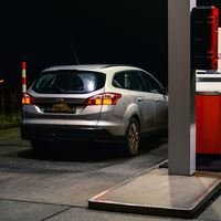 La supresión de la bonificación al diésel implicaría una subida de 3,8 céntimos por litro, pero sigue en el aire