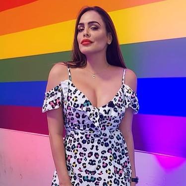 Amor Romeira tiene la receta para detectar al primer futbolista famoso gay: rechazarla