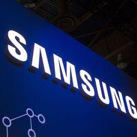 Samsung patenta un nuevo diseño de smartphone con dos pantallas táctiles deslizables