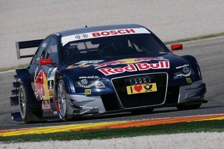 Audi prepara cambios en sus pilotos para el DTM