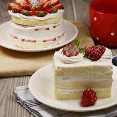 Postre de tres leches. Receta fácil para hacer el pastel tradicional