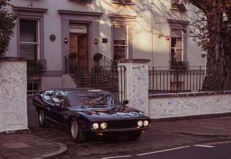 Lamborghini Espada En Londres 7