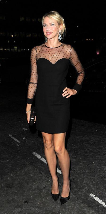 Naomi Watts Saint Laurent