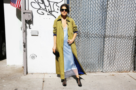 Spring Is Here Style Leandra Medine Man Repeller 55
