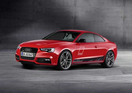 ¿Por qué envidiar a los pilotos del DTM si podemos conducir el Audi A5 DTM Selection?