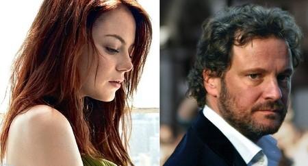 Emma Stone y Colin Firth protagonizarán lo nuevo de Woody Allen