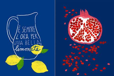 Las ilustraciones de Ana Zaja Petrak