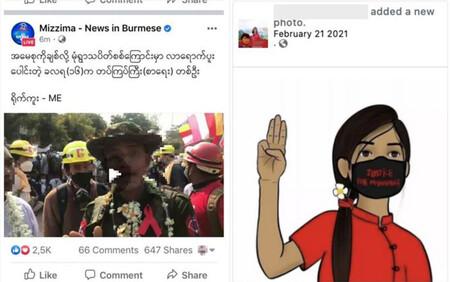 Ejemplo Post En Birmania