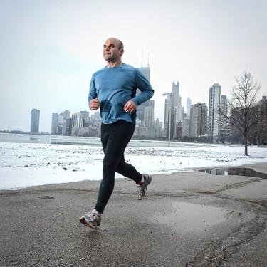 Cuatro momentos clave para descansar de tu entrenamiento de carrera