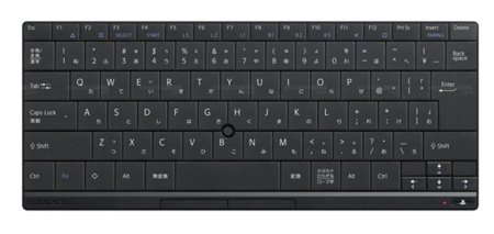 PS3 Keyboard