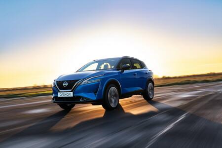 El Nissan Qashqai 2022 estrena generación: un mini X-Trail que haría sentido en México