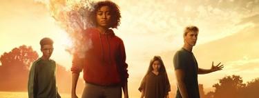 'Mentes poderosas': floja introducción a un mundo de superhéroes donde no apetece quedarse