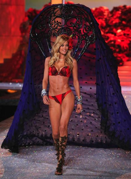 Doutzen Kroes Victorias Secret 2011 Passion