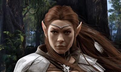 The Elder Scrolls Online comienza su nueva andadura libre de cuotas mensuales