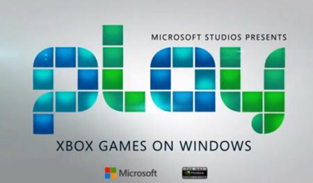 Microsoft PLAY, una ración de videojuegos a Windows 8 y RT con sabor a Xbox