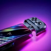 Razer Kishi, el mando modulable para jugar en el móvil llega a España: precio y disponibilidad oficial