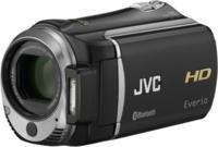 JVC Everio GZ-HM550, estrenando la conectividad Bluetooth