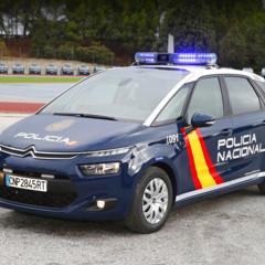 citroen-c4-picasso-policia-nacional